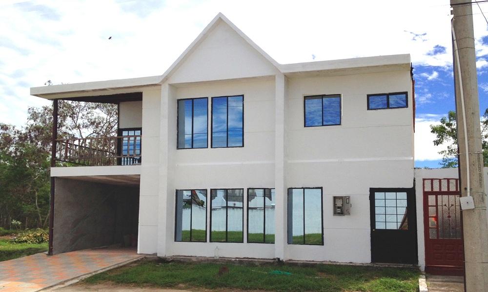 Proceso de construcci n casas prefabricadas - Construccion de casas prefabricadas ...