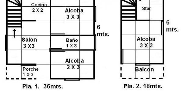 54m. R1. 2 Plan