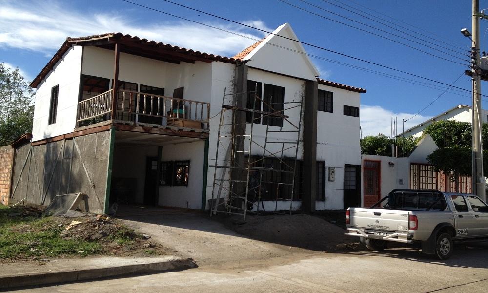 Proceso de construcci n casas prefabricadas - Construccion de casa prefabricadas ...